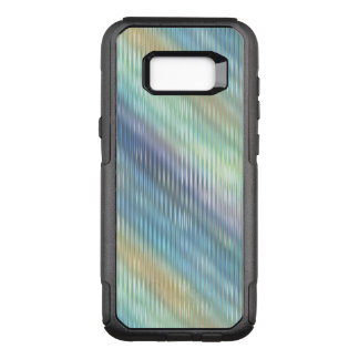 Glimmering Pastel Glass OtterBox Commuter Samsung Galaxy S8+ Case