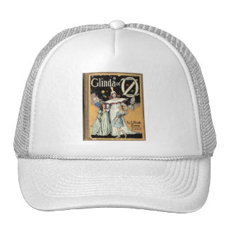 Glinda Of Oz Cap