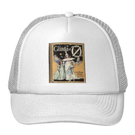Glinda Of Oz Mesh Hat