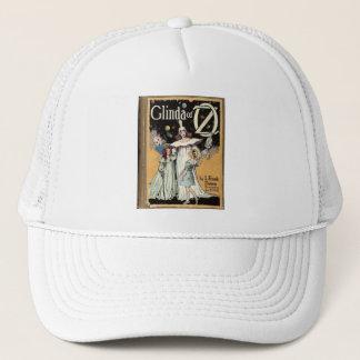 Glinda Of Oz Trucker Hat