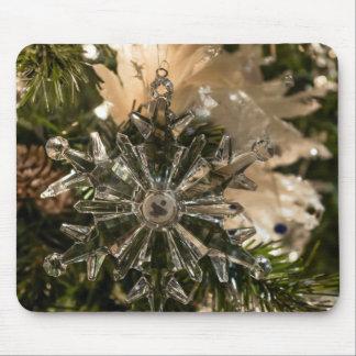 Glistening Holidays Mouse Pad