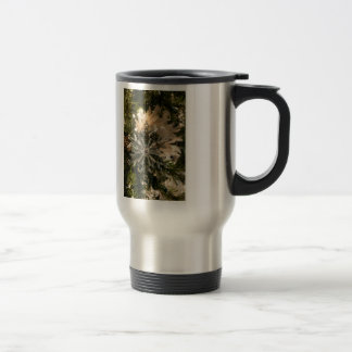 Glistening Holidays Travel Mug
