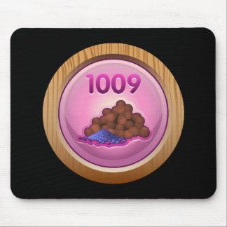 Glitch: achievement advanced spice collector mousepad