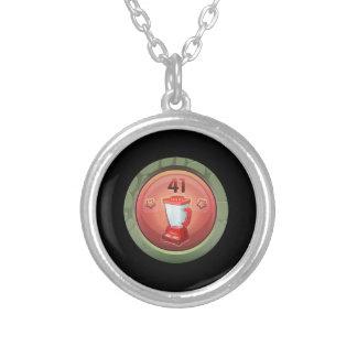 Glitch: achievement blendmaster necklace