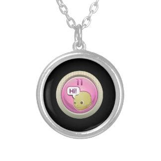 Glitch: achievement chatterbox jewelry