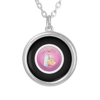 Glitch: achievement cheesemongerer custom jewelry