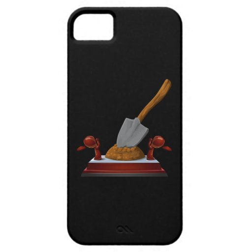 Glitch: achievement collection street creator dirt iPhone 5/5S covers