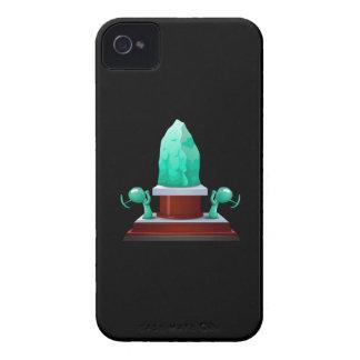 Glitch: achievement collection street creator rock iPhone 4 Case-Mate cases