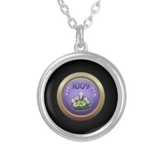 Glitch: achievement dracula pendants