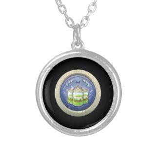 Glitch: achievement fertilivert necklace