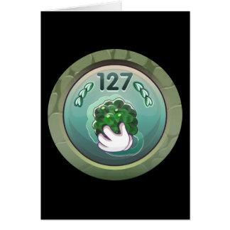 Glitch: achievement goo getter card