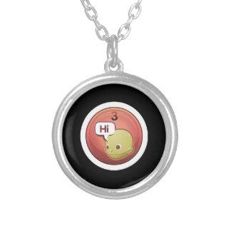 Glitch: achievement gumflapper necklace