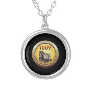 Glitch: achievement hephaestite pendants