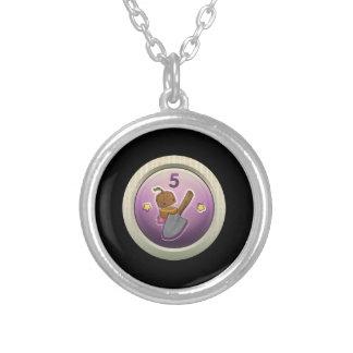 Glitch: achievement interested party pendants