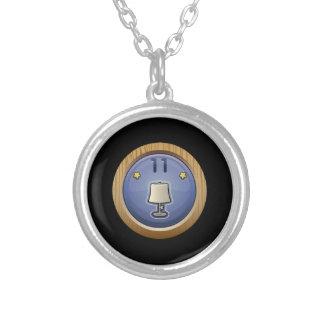 Glitch: achievement into the light necklace