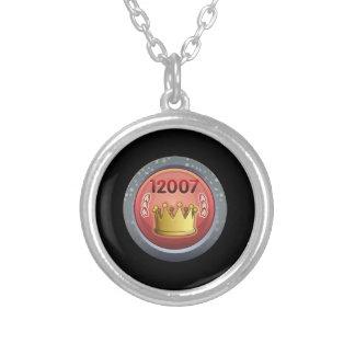 Glitch: achievement kingslayer pendant