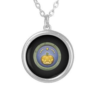 Glitch: achievement lanternerer custom necklace