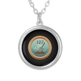 Glitch: achievement loamist jewelry