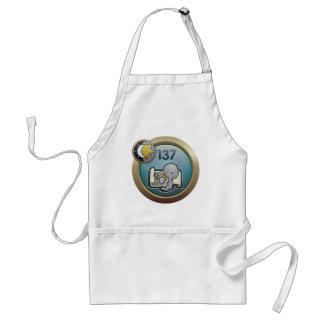 Glitch: achievement long distance hi-skipper apron