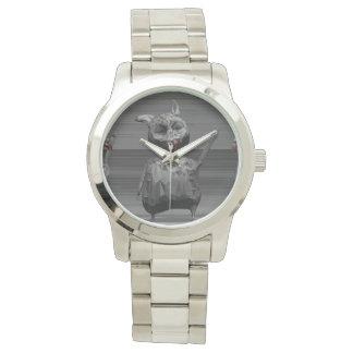 glitch bunny watch