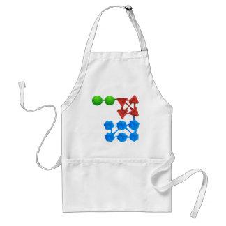 Glitch: compounds abbasidose standard apron