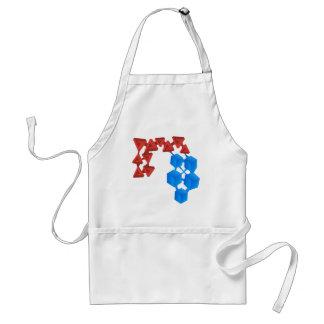 Glitch: compounds friendly acid standard apron