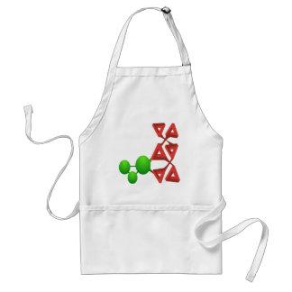 Glitch: compounds groddlene standard apron