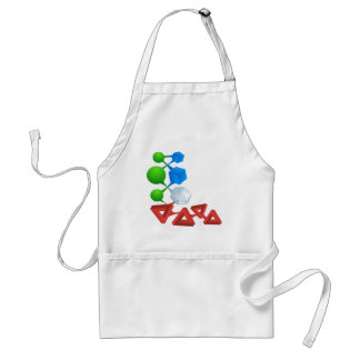 Glitch: compounds lemene standard apron
