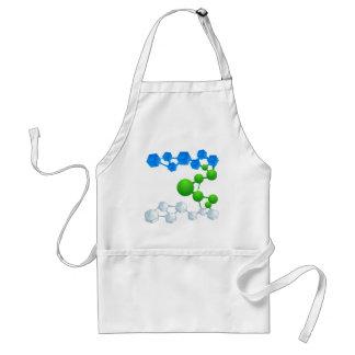 Glitch: compounds mabon apron