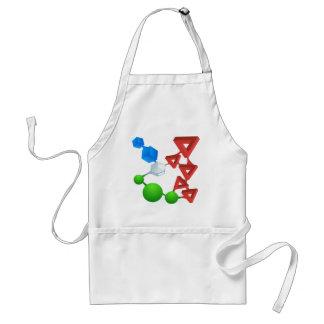 Glitch: compounds rubemycin standard apron