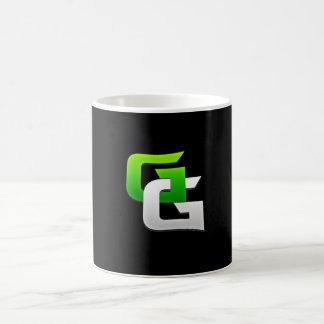 (Glitching Gaming Mug) Coffee Mug