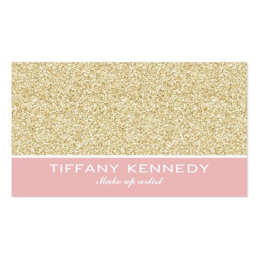 Glitter Business Cards Glitter Business Card Designs