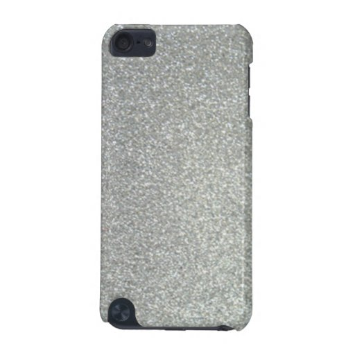 Glitter iPod Touch (5th Generation) Cover