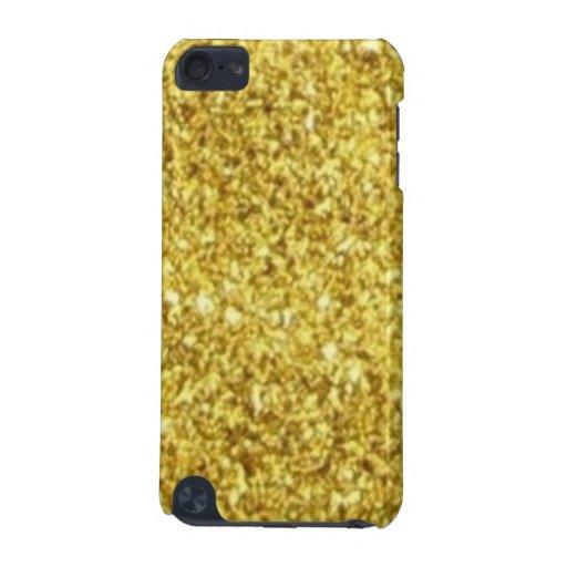 Glitter iPod Touch 5G Case