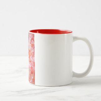 Glitter Crystals collection Coffee Mug