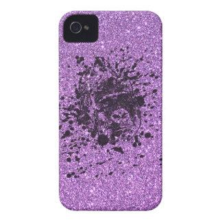 Glitter Gorilla Case-Mate iPhone 4 Cases