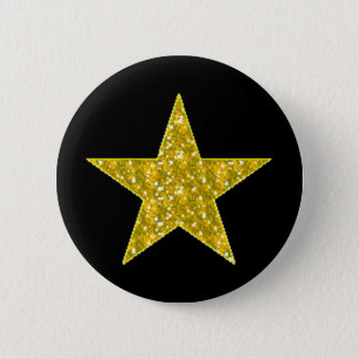 glitter-graphicsglitterimage120 6 cm round badge
