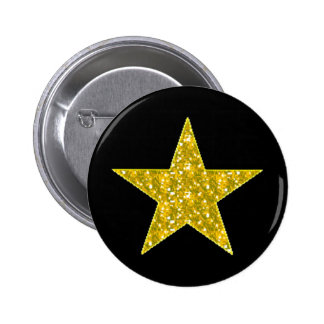 glitter-graphicsglitterimage120 6 cm round badge