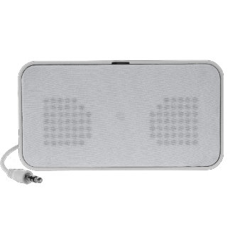 Glitter Gray Portable Speaker