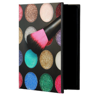Glitter Makeup iPad Air 2 Case