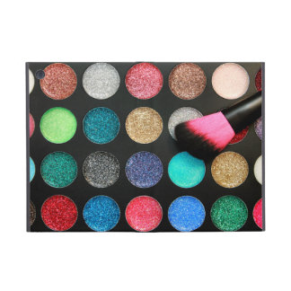 Glitter Makeup iPad Mini 1 Case