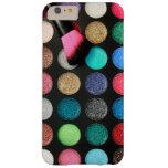 Glitter Makeup iPhone 6 Plus Case
