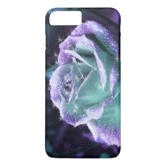 GLITTER ROSE iPhone 7 PLUS iPhone 7 Plus Case