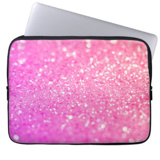 Glitter Shiny Luxury Laptop Sleeve