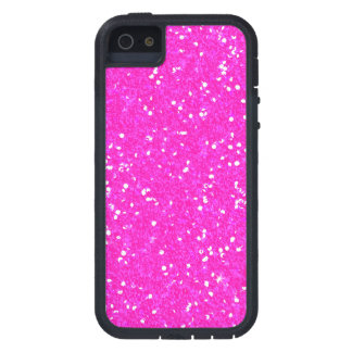 Glitter Shiny Sparkley iPhone 5 Cover