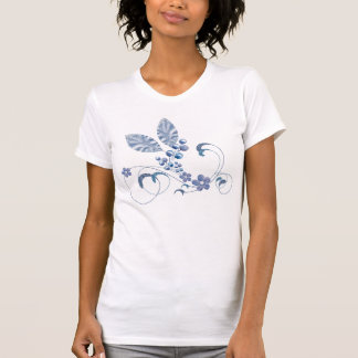 Glitter stars t-shirt