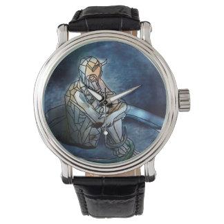 Glitter&Trauma Watch