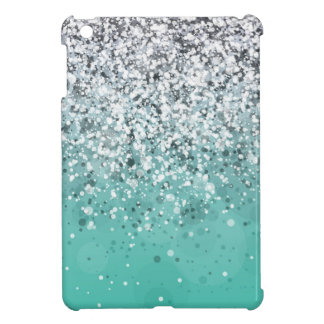 Glitter Variations III iPad Mini Case