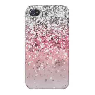 Glitter Variations IX Case For The iPhone 4