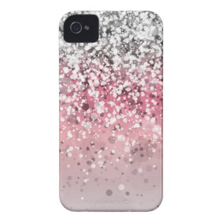 Glitter Variations IX iPhone 4 Covers